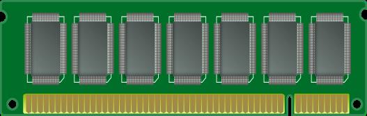 Módulo de RAM